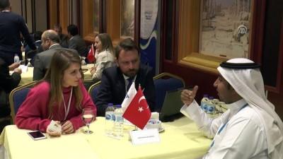 Pamukkale'ye Orta Doğu ülkelerinden büyük ilgi - DENİZLİ