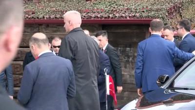 Başbakan Yıldırım'ın Umut Tüneli ziyareti (2) - SARAYBOSNA