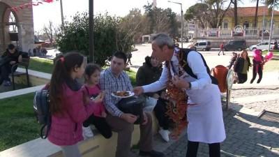 'Taşkın bitti herkesi Edirne'ye bekliyoruz' - EDİRNE