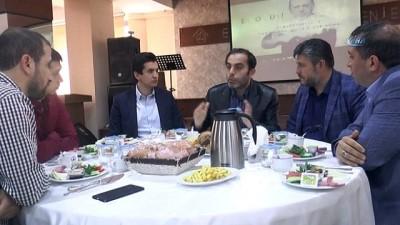 AK Parti Gençlik Kolları misafir öğrencilerle kahvaltıda buluştu