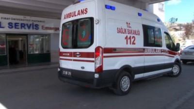 3 teröristin öldürüldüğü operasyonda yaralanan asker tedavi altına alındı