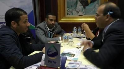 Pamukkale, termal turizmde Türkiye'de 1 numara olacak