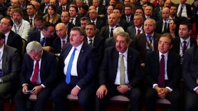Başbakan Yıldırım: ''Ulaşım ve altyapı bakımından Türkiye 15 senede 20 kademe atladı'' - İZMİR