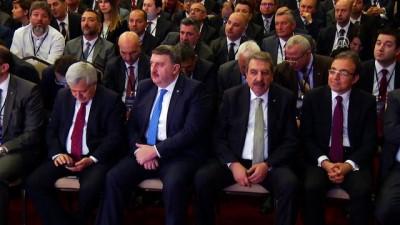 Başbakan Yıldırım: ''Büyüme devam edecek'' - İZMİR