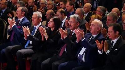 Başbakan Yıldırım: ''Kredi hacmini 7.5 milyara çıkarıyoruz'' - İZMİR