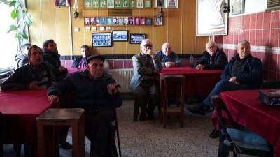 Kahvehanede telefon dolandırıcılığı ve güvenli interneti anlattılar - EDİRNE
