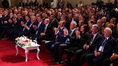 Başbakan Yıldırım: ''Dünyanın en fazla büyüyen ülkesiyiz'' - İZMİR