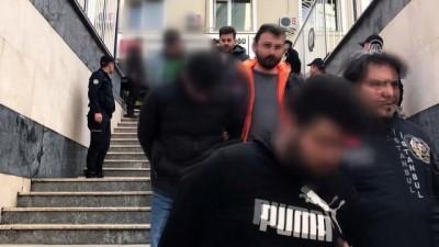 Hırsızlık operasyonu (2) - İSTANBUL