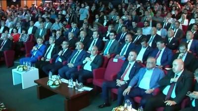 """Bakan Elvan: """"Mersin'de özellikle modern işletme tesislerine daha fazla ihtiyacımız var"""" - MERSİN"""