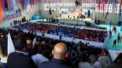 Başbakan Yıldırım: 'AK Parti Türkiye'nin yarınıdır, geleceğidir' - İZMİR