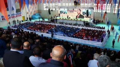 Başbakan Yıldırım: 'Dünyanın en fazla büyüyen ülkelerinden daha fazla büyüyen ülkenin adı Türkiye'dir' - İZMİR