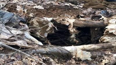 Bingöl'de 100 kilo amonyum nitrat ele geçirildi