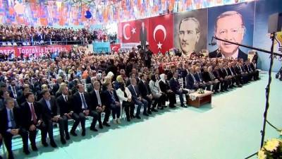 Cumhurbaşkanı Erdoğan: 'Ömrümüzün sonuna kadar ille İstanbul demeye devam edeceğiz' - İSTANBUL