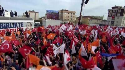 Cumhurbaşkanı Erdoğan: 'Enflasyonun anası da babası da faizdir' - İSTANBUL