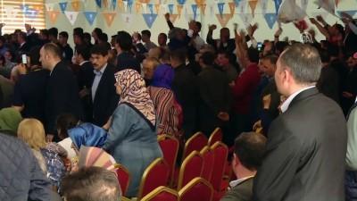 Başbakan Yıldırım: 'Kahraman Mehmetçiklerimiz bütün terör örgütlerini Afrin'den söktü attı' - İZMİR