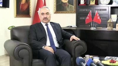 İçişleri Bakan Yardımcısı Ersoy: 'Bitlis en güzel günlerini yaşıyor' - BİTLİS