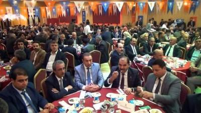 AK Parti'li Yılmaz: 'Vesayetçi yapıyı karşımızda görmek istemiyoruz'