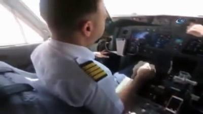 - Irak'tan Suudi Arabistan'a 27 yıl sonra ilk uçuş