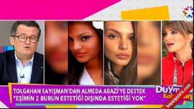 Cengiz Semercioğlu'ndan Hande Ataizi itirafı