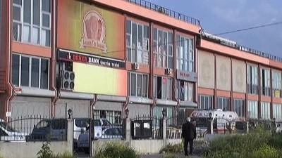 Başakşehir'de asansör faciası: 1 ölü