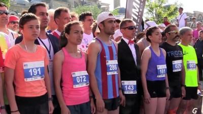 Sınırsız Dostluk Yarı Maratonu - EDİRNE