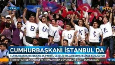 Erdoğan'dan '15 milletvekili'ne sert sözler