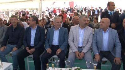 AK Parti Grup Başkan Vekili Mustafa Elitaş: 'CHP kapısına 'milletvekili kiraya verilir' tabelası asacaktır'