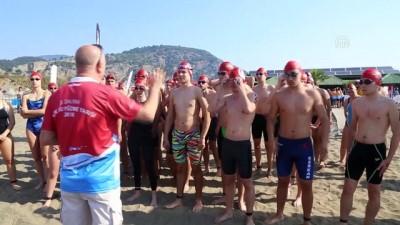 3. Uluslararası Dalyan Açık Su Yüzme Yarışması - MUĞLA