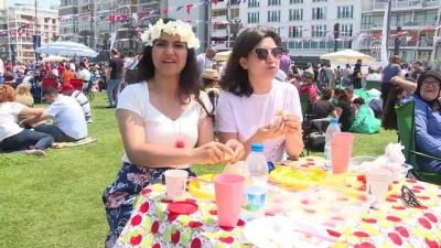 4. İzmir Boyoz Festivali
