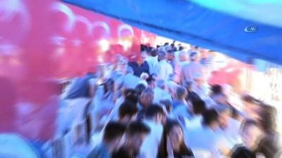 Cumhurbaşkanı Erdoğan, Bucaklı şehidin yetimhane vasiyetini yerine getirecek