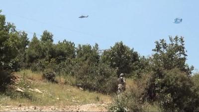 Şırnak'ta hain saldırı: 1 şehit