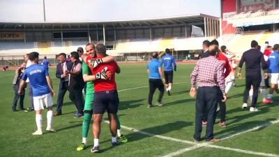 Nevşehirspor Gençlik, TFF 3. Lig'de - ANTALYA