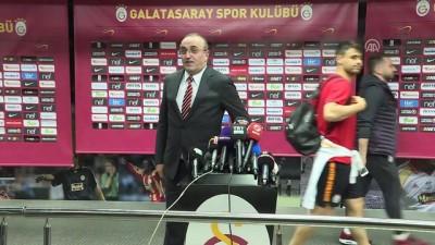 Abdurrahim Albayrak: 'Şampiyon olmak için 270 dakikamız var' - İSTANBUL