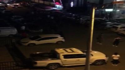 Adana'da derbi sonrası kavga çıktı: 3 yaralı