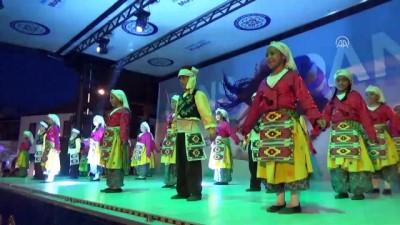 Bodrum'da 'Dünya Dans Günü Kutlama Şenliği' - MUĞLA