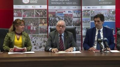 Türkiye Fair Play Ödülleri - İSTANBUL