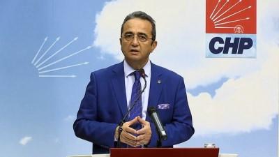 """Tezcan: """"Cumhuriyet davası hak etmediği halde mahkumiyetle sonuçlandı"""" - ANKARA"""