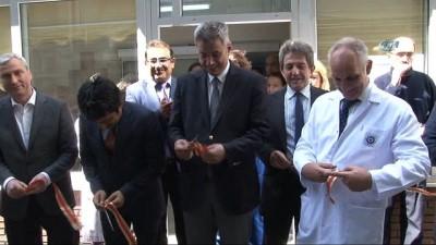 Siyami Ersek Hastanesi'nde Venöz Hastalıkları ve Sigara Bırakma Polikliniği açıldı