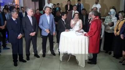 Cumhurbaşkanı Erdoğan'ın çağrısı üzerine şehit yakınına verdiği sözü tuttu