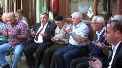 Asırlık gelenek 'kandil duası' Çorum'da yaşatılıyor