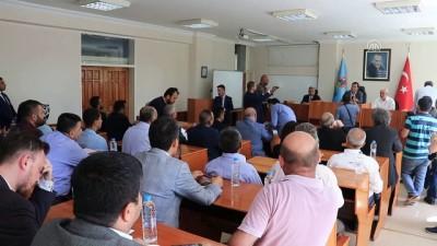 Çankırı Belediye Başkanlığına Hüseyin Boz seçildi - ÇANKIRI