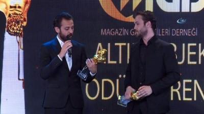 '23. Altın Objektif Ödülleri' sahiplerini buldu