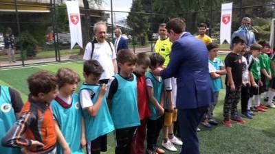 Hatayspor - Gençlerbirliği: 2-0