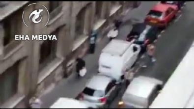 Fransa'da bıçaklı saldırı