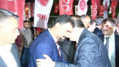 MHP Genel Başkan Yardımcısı Kalaycı: 'Cumhur İttifakı olarak hedeflerimiz büyük'