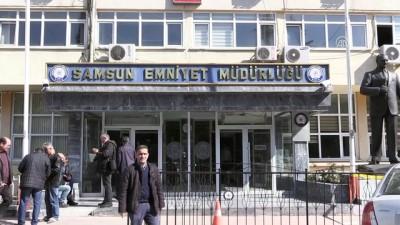 ARŞİV - Eski Sahil Güvenlik Karadeniz Bölge Komutanı Albay Özer - SAMSUN