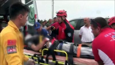 Trafik kazası: 1 ölü - BALIKESİR