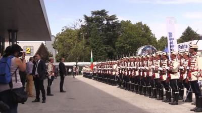 Bulgaristan'da Türk savunma sanayi sektörüne ilgi - FİLİBE