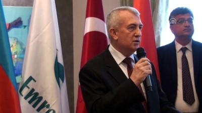 Azerbaycan Cumhuriyeti'nin 100. kuruluş yıl dönümü - BUDAPEŞTE