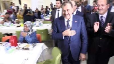Bakan Eroğlu: 'Tarih Türk milletini çağırıyor' - AFYONKARAHİSAR